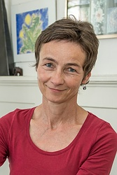 Sylvia Wegmüller - Physioteam Berger - Wetzikon