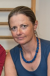 Ursula Burgy-Berger - Physioteam Berger - Wetzikon